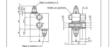 Válvulas Flucom para motores